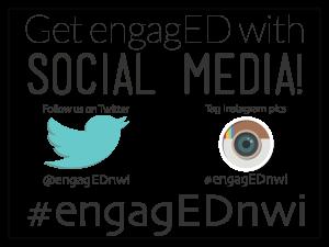Twitter-Engagementslide